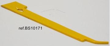Ξέστρο τύπου Αυστραλίας Eco Κίτρινο