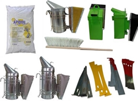 Picture for category Beekeeper's Tools