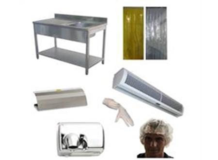 Immagine per la categoria Prodotti Igienici