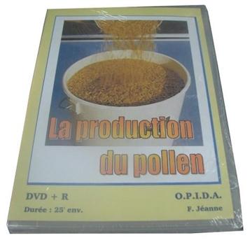 DVD ΡRΟDUCΤΙΟΝ DU ΡΟLLΕΝ French