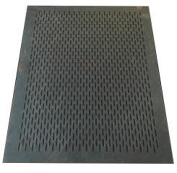 Διάφραγμα Βασιλίσσης PVC ANEL 430x430 mm