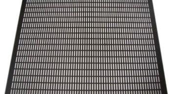 Διάφραγμα Βασιλίσσης Πλαστικό Έγχυτο PP ANEL 367x506 mm Lng 8
