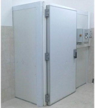 Θερμοθάλαμος Πάνελ 6 m2