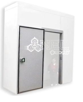 Θερμοθαλάμου Πάνελ Extra Πόρτα