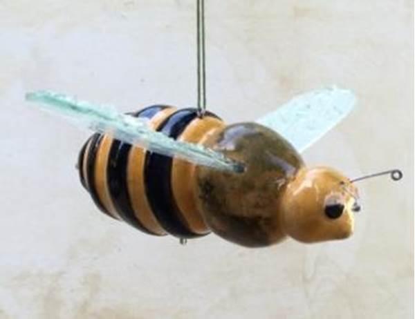 Μέλισσα ΔΙΑΚΟΣΜΗΤΙΚΗ  Κεραμική