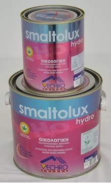 Χρώμα Κυψέλης Οικολογικό Λευκό 750 ml