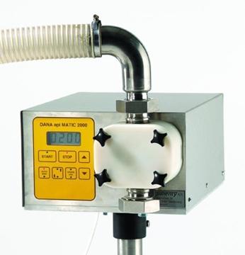 Δοσομετρική Ηλεκτρονική Συσκευή DANA 2000
