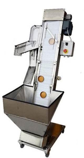 Καπακιέρας Ηλεκτρικής Μηχανικής Διαλογέας Καπακιών Ηλεκτρικό