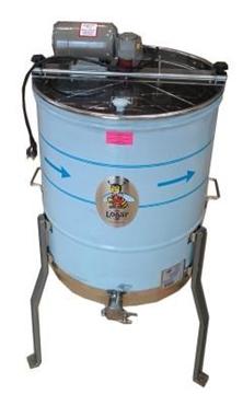 Μελιτοεξαγωγέας Ηλεκτρικός Ama Supreme 4 πλαισίων 110W