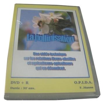 DVD LΑ ΡΟLLΙΝISAΤΙΟΝ French