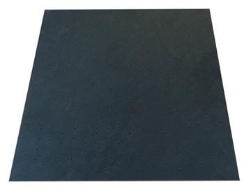 Κάλυμμα κυψέλης PVC διατρητο 195x245 mm