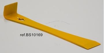 Ξέστρο τύπου Αμερικής Eco Κίτρινο