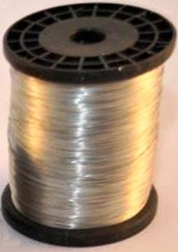 Σύρμα Μελισσοκομίας Μαλακό φ0,60 mm ρολο 2 Kg