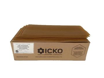 Κηρήθρες Βιολογικές ICKO χ/ο 5 kg (~64-65 φύλλα) τιμή φύλλου