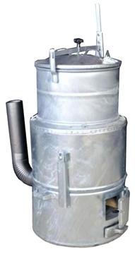 Κηροτήκτης Υγραερίου Pro Eco