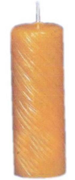 Καλούπι Κερί ανάγλυφο με λεπτές ραβδώσεις
