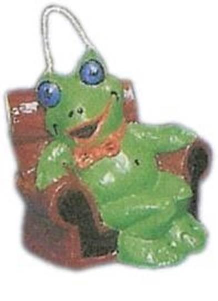 Καλούπι Βάτραχος