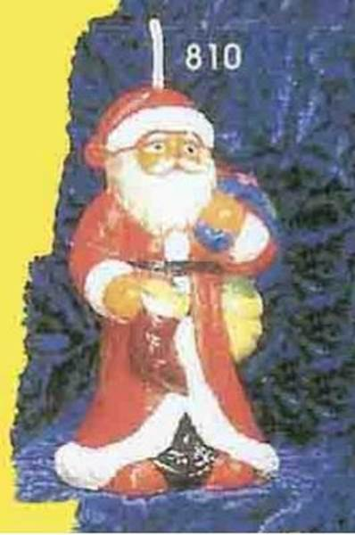Καλούπι Άγιος Βασίλης μικρός