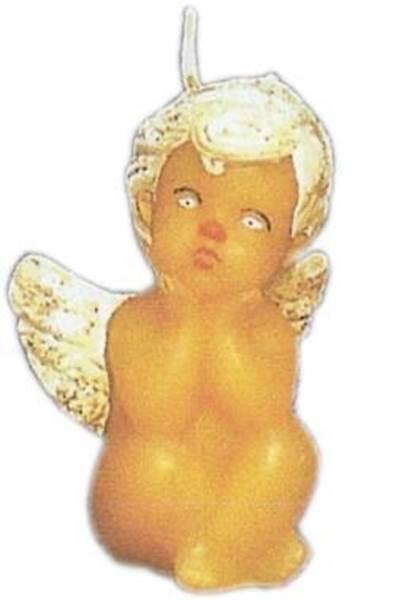 Καλούπι άγγελος που ονειρεύεται