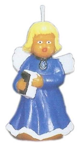 Καλούπι άγγελος με βιβλίο