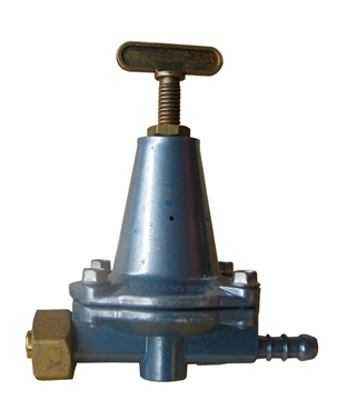 Ρυθμιστής Πίεσης Υγραερίου