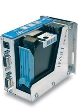 Εκτυπωτής Inkjet HSA