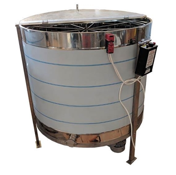 Μελιτοεξαγωγέας Ηλεκτρικός Pro 8 πλαισίων Αναστ...