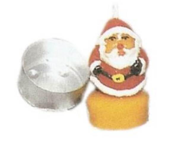 Καλούπι Άγιος Βασίλης ρεσο