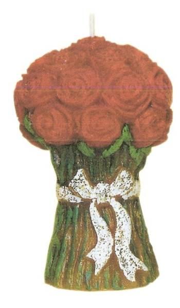 Καλούπι μπουκέτο λουλουδιών