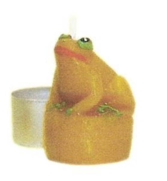 Καλούπι βάτραχος ρεσό