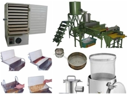 Picture for category Bee Products Processing
