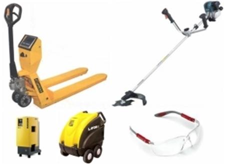 Εικόνα για την κατηγορία Μηχανήματα & Εξοπλισμός Γενικής Χρήσης