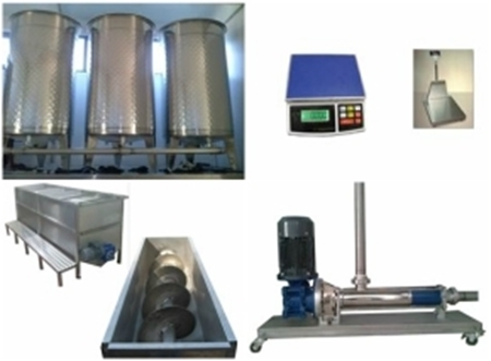 Picture for category Honey Processing Machines