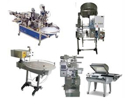 Picture for category Honey Packing Machines