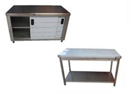 Picture for category Cabinets - Work Benches