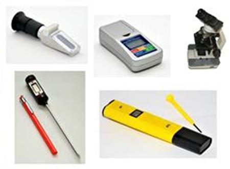 Изображение для категории  Инструменты Контроля Качества