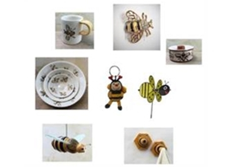 Picture for category Decorations - Toys - Gifts...