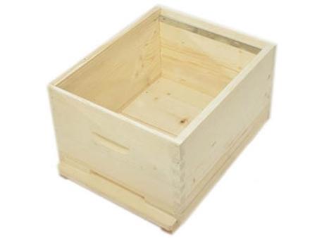 Изображение для категории Гнездовой корпус улья для расплода