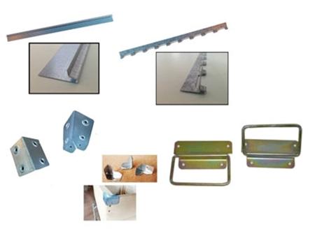 Imagen de categoría Manijas para colmenas - Protectores de esquinas - Soportes de cuadros