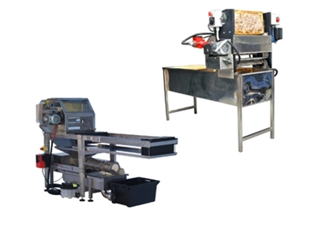 Picture for category Uncapping Machines SETS