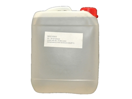 Picture for category Wax Solvents