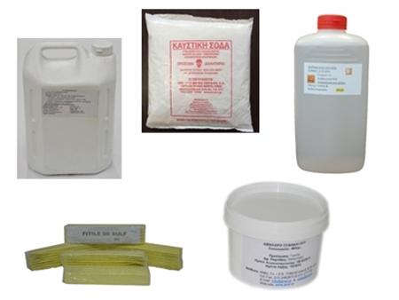 Εικόνα για την κατηγορία Χημικά