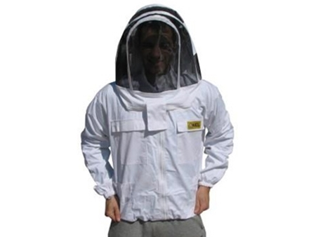 "Picture for category Beekeeping Jacket ""Austron..."