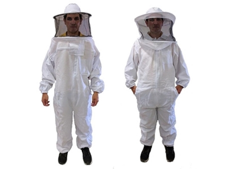 Picture for category Beekeeping Suits with Roun...