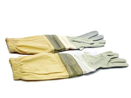 Picture for category Gloves with Ventilation Type