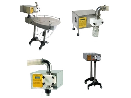 Picture for category Filling Machines