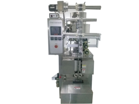 Picture for category Sachet – Stick Machines