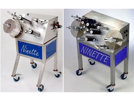 Bild für Kategorie halbautomatische Etikettierungsmaschinen