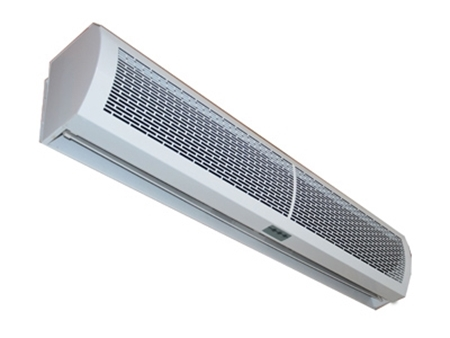 Picture for category Air Curtains