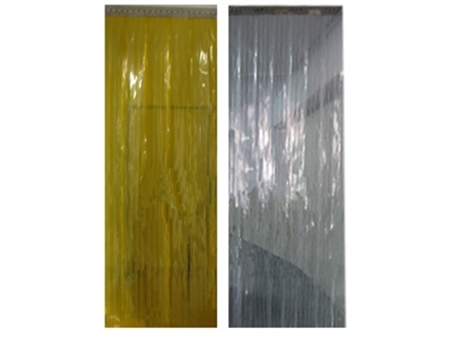 Picture for category Strip Doors